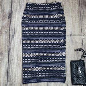 Amercana Knit
